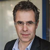 Christophe Ballif