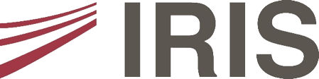 IRIS Industries Retina Logo